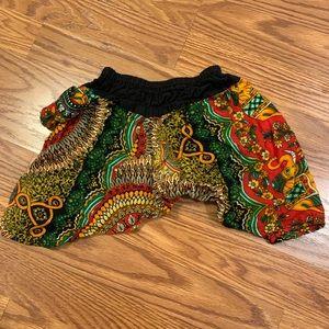 Baby Harem boho pants